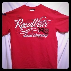 Roca Wear t-shirt